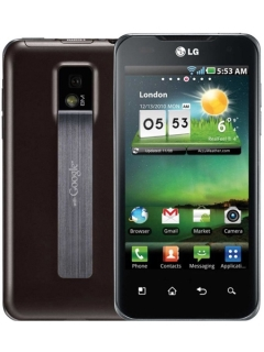 LG Optimus 2X  flash file