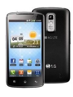LG SU640(LGSU640) LG Optimus 4G LTE