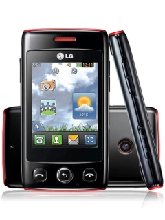 LG T300(LGT300) LG Cookie Lite  firmware