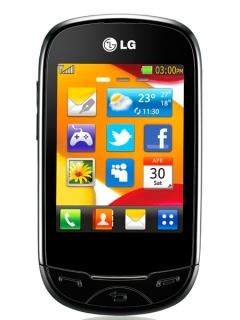 LG T505(LGT505) LG Ego  firmware