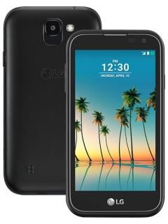 LG K3 2017  flash file
