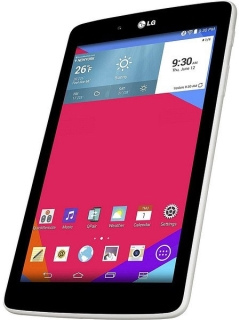 LG G Pad 8.0 4G  flash file