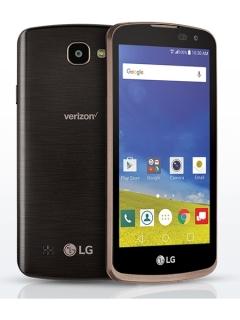 LG VS425PP(LGVS425PP) LG Optimus Zone 3