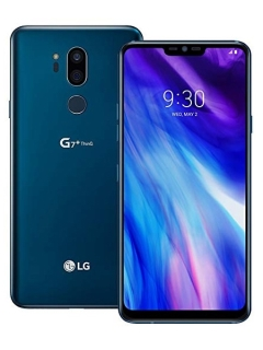 LG LMG710EAW(LMG710EAW) LG G7 Plus ThinQ