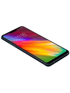 LG G7 Fit  flash file