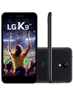 LG K9 TV  flash file