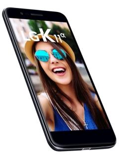 LG LMX410BTW(LMX410BTW) LG K11 Alpha  firmware