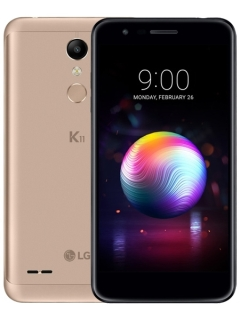 LG K11  flash file