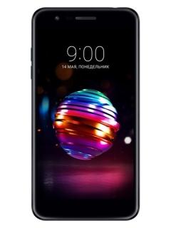 LG LMX410FC(LMX410FC) LG K11 Plus  firmware