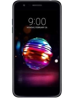 LG LMX410ZCW(LMX410ZCW) LG K11 Plus  firmware